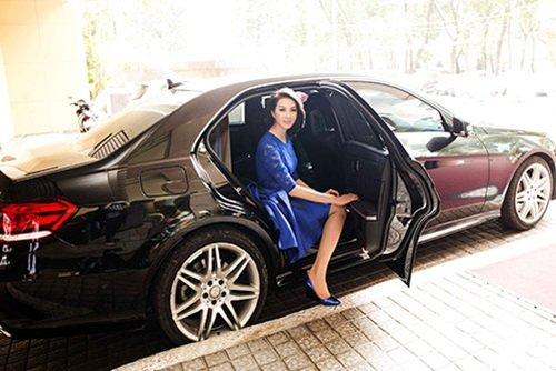 Ngưỡng mộ sự giàu có của MC U50 Thanh Mai - Ảnh 9.