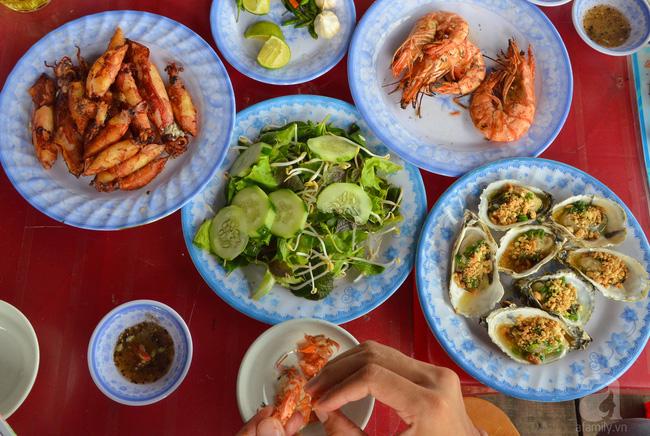 Thăm Ghềnh Đá Đĩa, thưởng thức hải sản đầm Ô Loan - 2 trải nghiệm nhất định phải làm khi ghé Phú Yên - Ảnh 9.