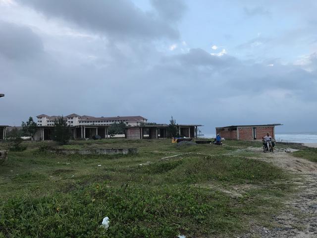 Cận cảnh những dự án ven biển bỏ hoang sẽ bị Đà Nẵng khai tử - Ảnh 9.
