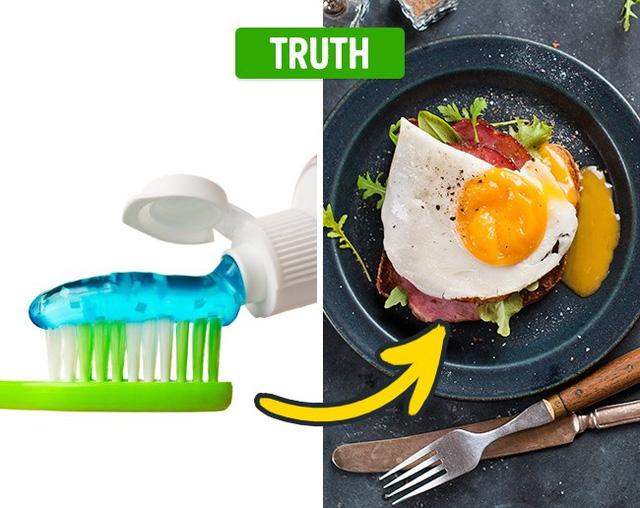 Những quan niệm thực sự sai lầm về sức khỏe răng miệng bạn cần thay đổi nếu không muốn hỏng hết răng - Ảnh 9.
