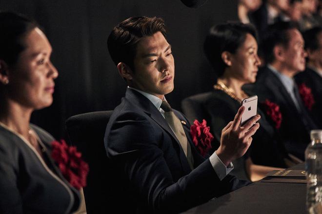 Kim Woo Bin - Gã đàn ông gần 30 năm sống không phí một giây, lúc đau đớn nhất vì bệnh tật vẫn khăng khăng vì người khác - Ảnh 9