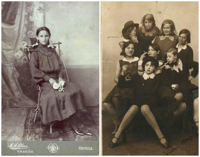 Giới trẻ 100 năm trước đã từng sành điệu như thế nào? - Ảnh 9.