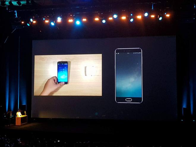Đây là toàn bộ thông tin về BPhone 2017: Khung kim loại, 2 mặt kính, dùng Snapdragon 625, Camera 16MP, giá 9,8 triệu đồng - Nói chung là Chất! - Ảnh 9.