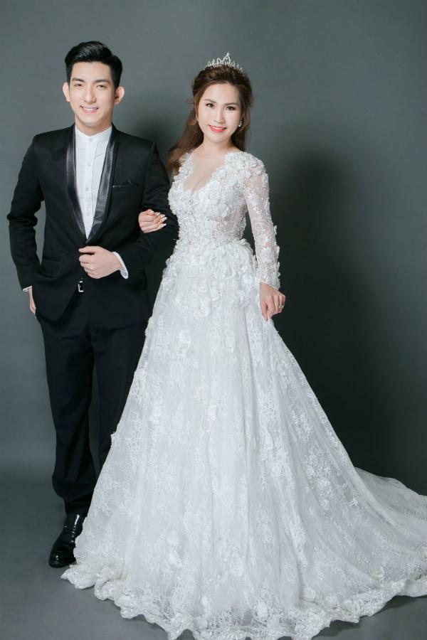 Chồng cũ Phi Thanh Vân khoe tiệc cưới 2 tỷ đồng khi lấy vợ lần 3 - Ảnh 9.