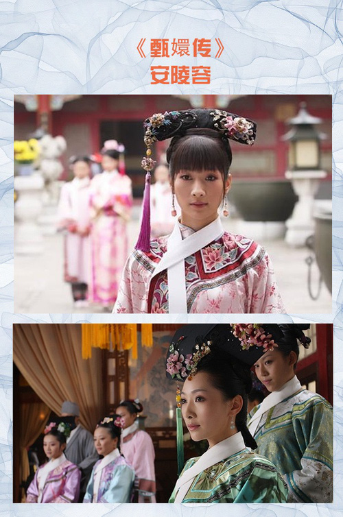 7 vai diễn nữ hóa ác đầy ấn tượng trên màn ảnh Hoa Ngữ - Ảnh 9.