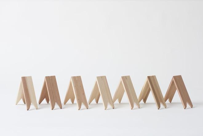 Kiến trúc sư nổi tiếng người Nhật Bản tái hiện lại Lego theo phong cách mà bạn chưa bao giờ nghĩ tới - Ảnh 8.