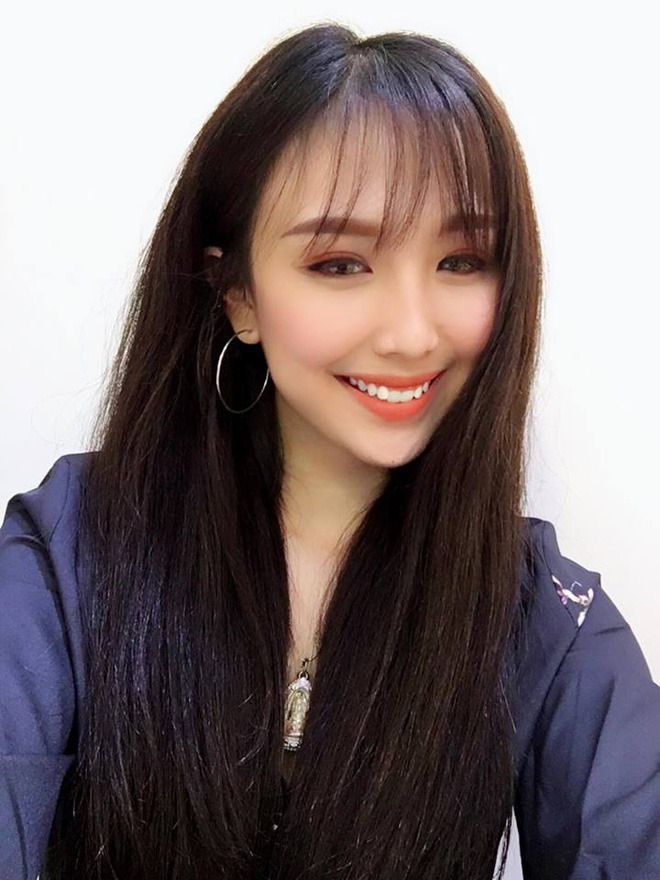 Đây là cô gái mà cư dân mạng xôn xao sẽ trở thành đối thủ của Linh Ka - ảnh 9