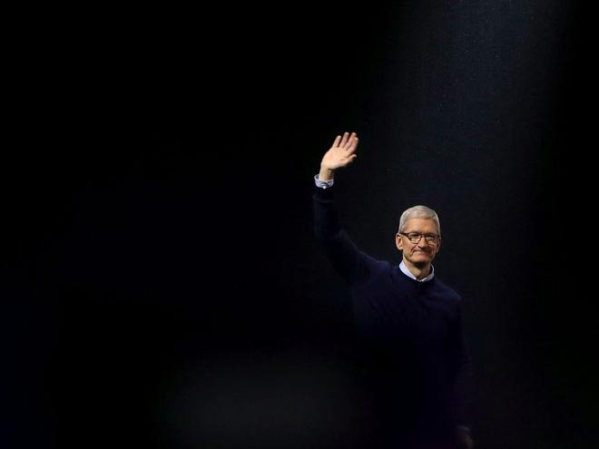 Một ngày bình thường của CEO Tim Cook – người bán iPhone đắt nhất lịch sử: Thức dậy từ 3:45 a.m, nhận 800 email mỗi ngày - Ảnh 9.
