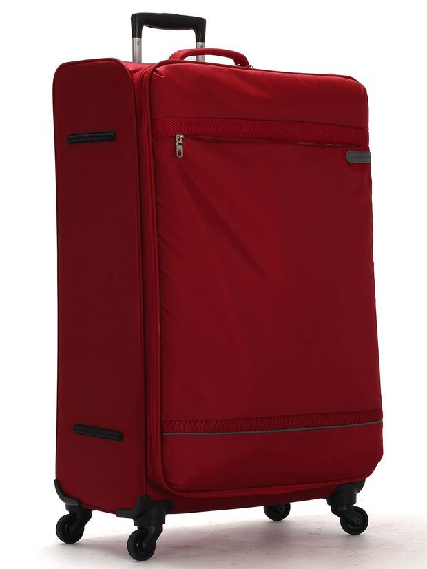 Có ai tò mò: vali đắt nhất, thông minh nhất thế giới và vali thường khác nhau chỗ nào không? - Ảnh 9.
