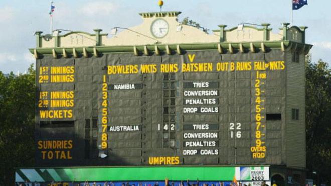 Tỷ số RUNG CHUYỂN thể thao: 30 giây, thua 0-222, VĐV ghi 101 điểm - Ảnh 10.