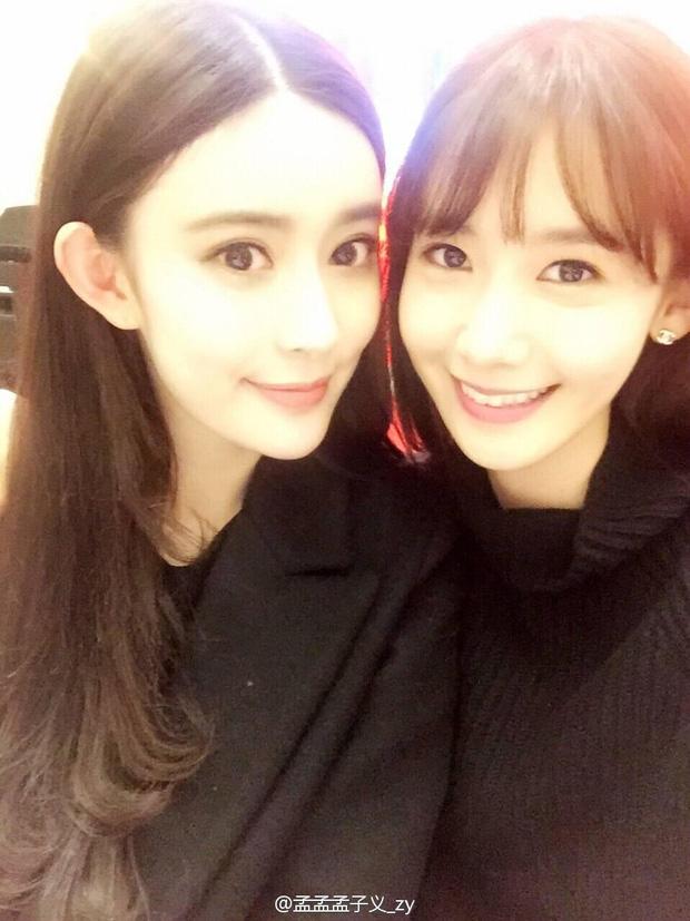 Đặt Yoona cạnh các mỹ nhân khác mới thấy: Đầy người đẹp hơn cả nữ thần nhan sắc Hàn Quốc! - Ảnh 9.
