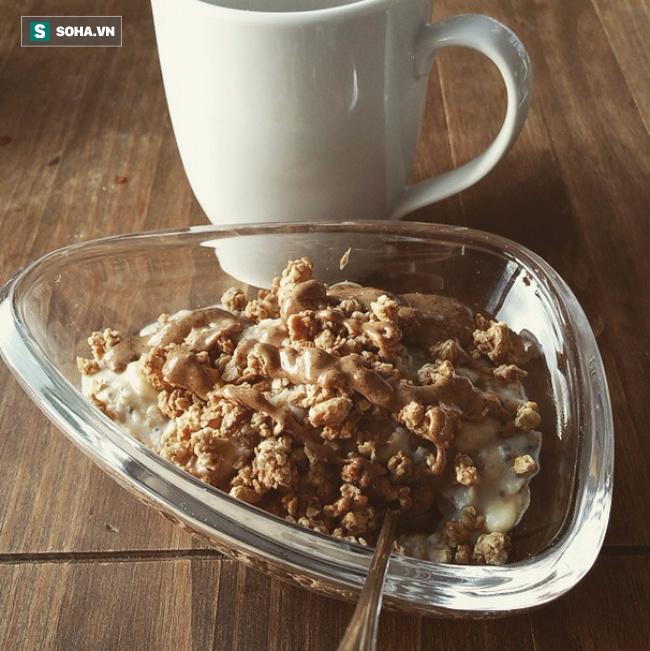 Ăn sáng rất quan trọng: Chuyên gia Mỹ gợi ý 14 cách ăn sáng đủ dinh dưỡng - Ảnh 9.