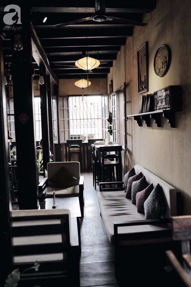 4 quán cafe vừa tinh tế vừa cổ điển không thể bỏ qua khi đến Hội An - Ảnh 9.