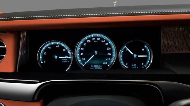 Cận cảnh siêu xe êm ái nhất hành tinh Rolls-Royce Phantom VIII - Ảnh 9.