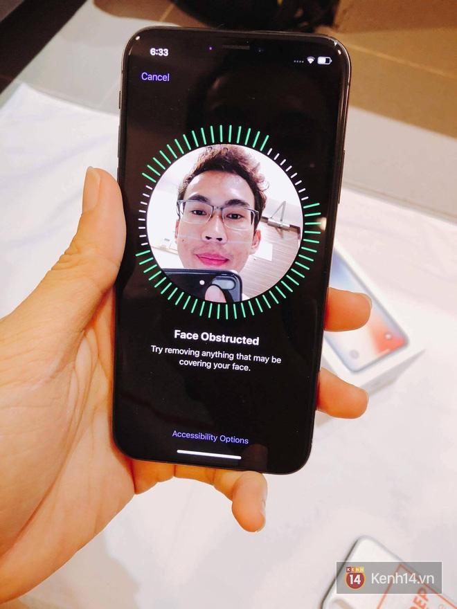 NÓNG: Đây là iPhone X 256GB đầu tiên sẽ về đến Việt Nam sáng nay, đầy đủ màu, giá 68 triệu đồng - Ảnh 9.