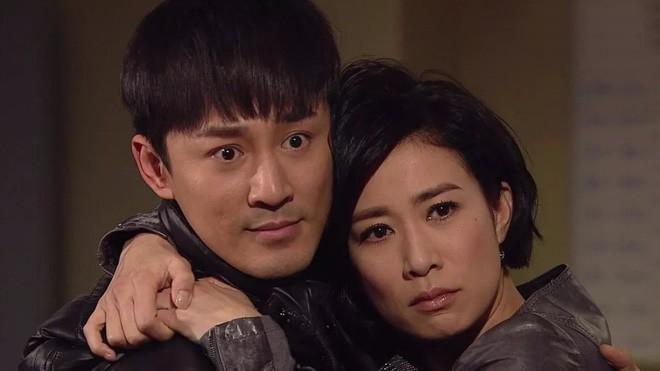 Những cặp tình nhân TVB đẹp mỹ mãn nhưng khán giả chờ dài cổ vẫn chẳng thấy họ đến với nhau - Ảnh 9.