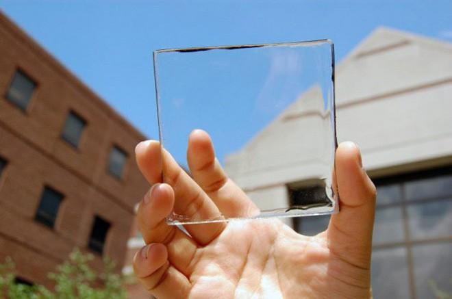 Từ áo giáp vô hình đến truyền năng lượng không dây: 10 công nghệ có thực mà ảo như trong phim - Ảnh 9.