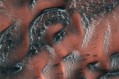 Những bức ảnh vũ trụ ấn tượng trong năm 2017 - Ảnh 9.