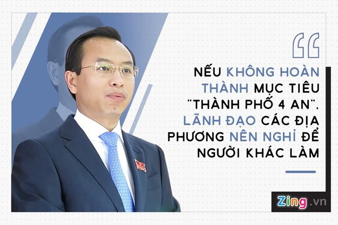 Những phát ngôn ấn tượng của Bí thư Đà Nẵng Nguyễn Xuân Anh - Ảnh 10.