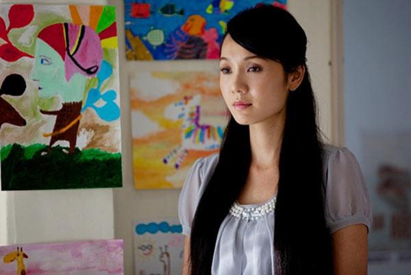 Dấu ấn mờ nhạt của Helen Thanh Đào trong showbiz Việt và Đài - Ảnh 6.