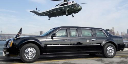 Top 10 xe bọc thép đẳng cấp nhất thế giới: Quái thú của Tổng thống Mỹ có giữ được số 1? - Ảnh 10.