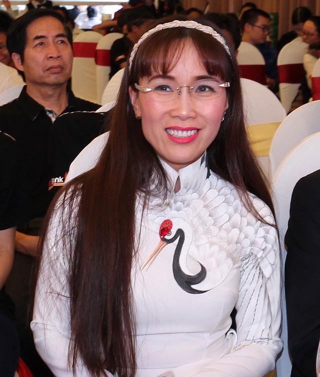 Nữ tỷ phú duy nhất của Đông Nam Á, người đàn bà quyền lực của Vietjet và những lần xuất hiện đậm chất Nguyễn Thị Phương Thảo - Ảnh 10.