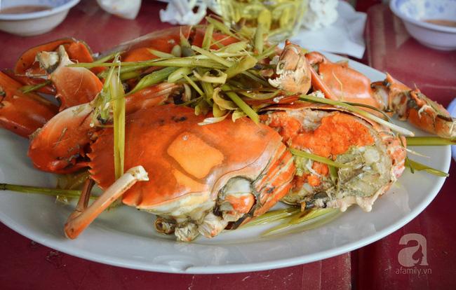 Thăm Ghềnh Đá Đĩa, thưởng thức hải sản đầm Ô Loan - 2 trải nghiệm nhất định phải làm khi ghé Phú Yên - Ảnh 10.