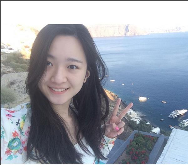 Vẻ đẹp trời phú của những  ái nữ nhà đại gia Việt  - Ảnh 10
