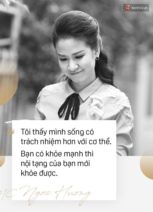 Nữ MC Sài Gòn giấu chồng đăng ký hiến tạng: Đất nghĩa trang đắt, hỏa táng thì phí, tôi muốn cái chết của mình không vô nghĩa - Ảnh 10.