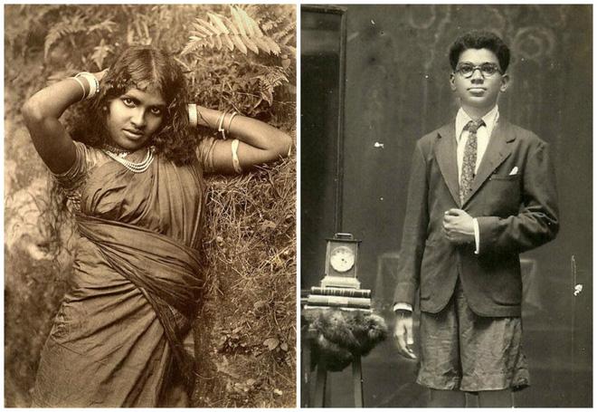 Giới trẻ 100 năm trước đã từng sành điệu như thế nào? - Ảnh 10.