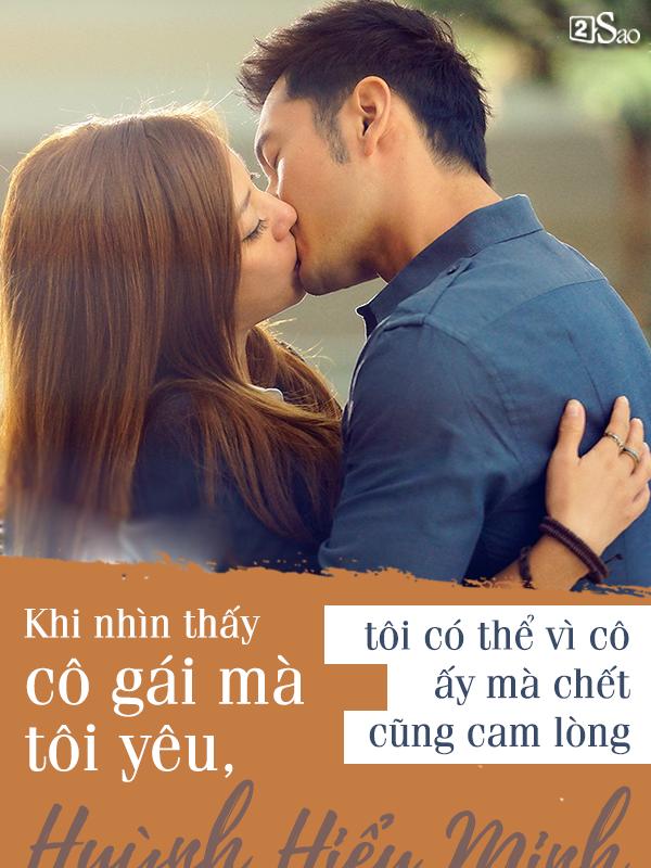 13 năm đơn phương yêu Triệu Vy, vạn lời tỏ tình của Huỳnh Hiểu Minh khiến nhiều người ngã gục - Ảnh 10.