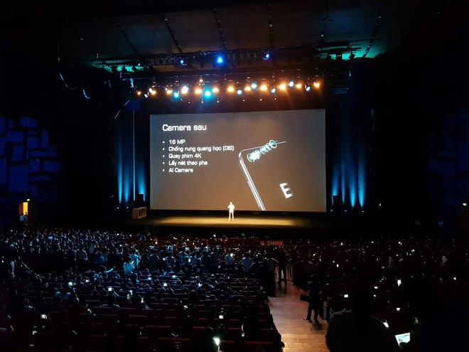 Đây là toàn bộ thông tin về BPhone 2017: Khung kim loại, 2 mặt kính, dùng Snapdragon 625, Camera 16MP, giá 9,8 triệu đồng - Nói chung là Chất! - Ảnh 10.