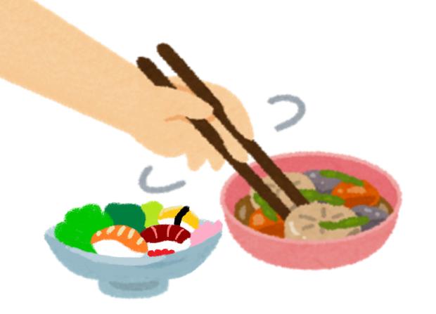 Dùng đũa thế nào để đúng chuẩn của người Nhật Bản, bạn đã biết chưa? - Ảnh 9.
