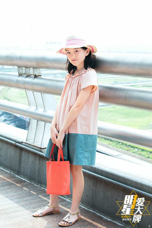 Con gái hở hàm ếch của Vương Phi - Lý Á Bằng giờ như fashionista khiến nhiều người ngưỡng mộ - ảnh 10