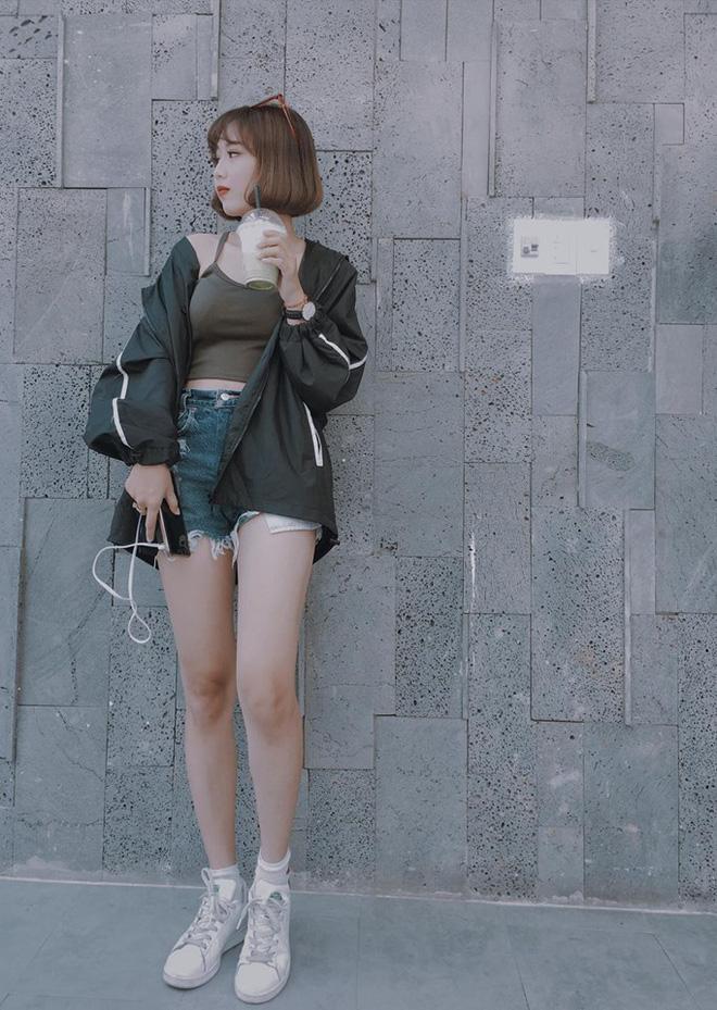 Đây là cô gái mà cư dân mạng xôn xao sẽ trở thành đối thủ của Linh Ka - ảnh 10