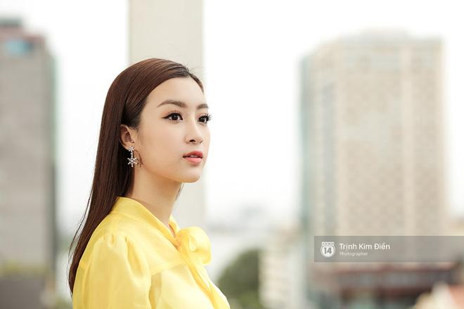 Đỗ Mỹ Linh: Công chúng kỳ vọng Hoa hậu phải ngoan hiền, cố gắng thực hiện thì bị chê nhạt - Ảnh 11.