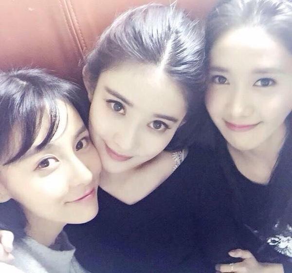 Đặt Yoona cạnh các mỹ nhân khác mới thấy: Đầy người đẹp hơn cả nữ thần nhan sắc Hàn Quốc! - Ảnh 10.