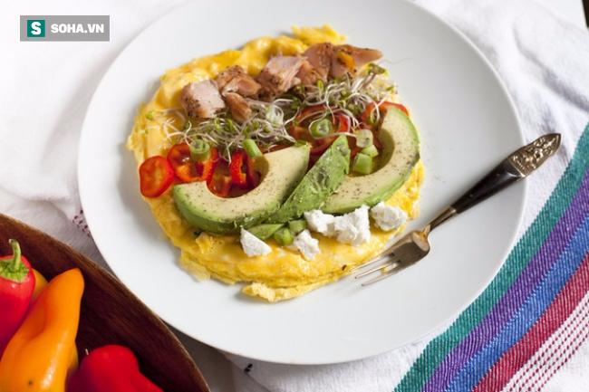 Ăn sáng rất quan trọng: Chuyên gia Mỹ gợi ý 14 cách ăn sáng đủ dinh dưỡng - Ảnh 10.