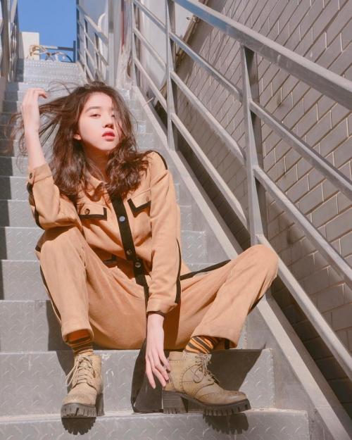 18 tuổi, nữ sinh Singapore nổi tiếng khắp châu Á với danh xưng 'Hot girl quả táo'  - Ảnh 10.
