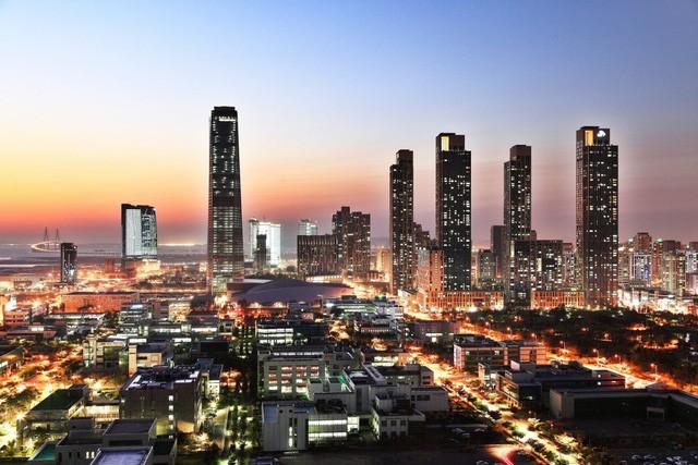 Hàn Quốc xây dựng thành phố 35 tỷ USD không cần ô tô  - Ảnh 10.