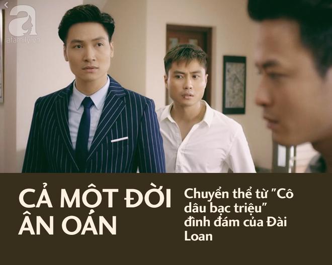 2017 - năm thành công của phim truyền hình Việt ngoại lai - Ảnh 10.