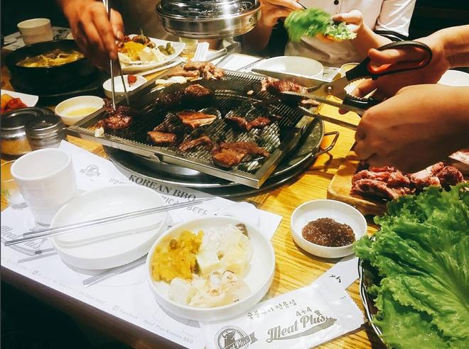 4 địa chỉ nướng Hàn Quốc ở Hà Nội mà các tín đồ ăn uống nhất định nên thử 1 lần - Ảnh 10.
