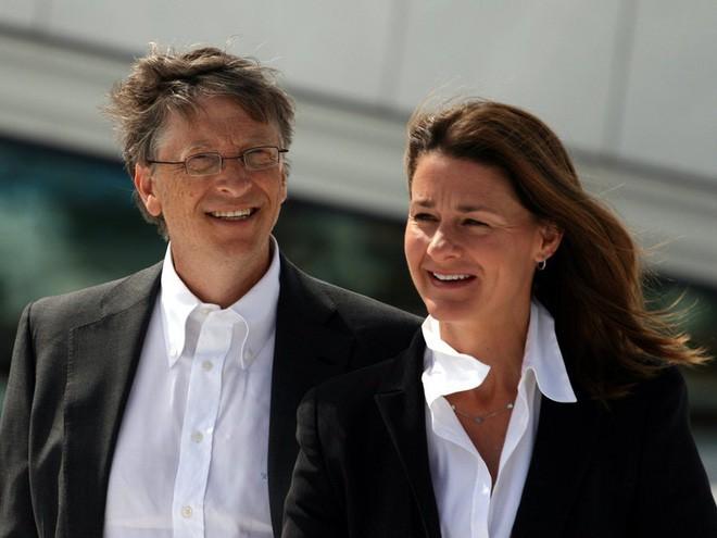 17 sự thật đáng ngạc nhiên về tỷ phú Bill Gates, chắc chắn không có điều nào làm bạn thất vọng - Ảnh 9.