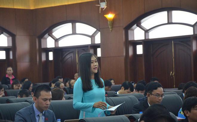 Đại biểu HĐND Đà Nẵng: Doanh nghiệp dùng thủ đoạn hèn hạ bôi nhọ danh dự lãnh đạo - Ảnh 1.