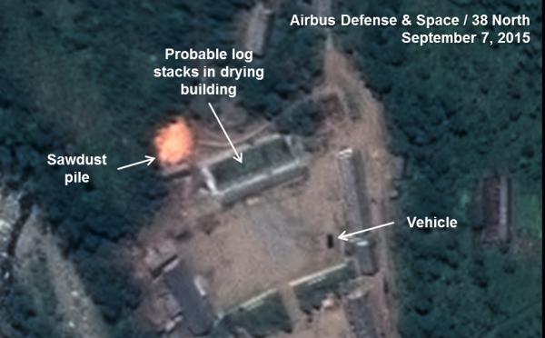 Báo Nhật: Quan chức cấp cao phụ trách cơ sở hạt nhân Triều Tiên có thể đã bị tử hình