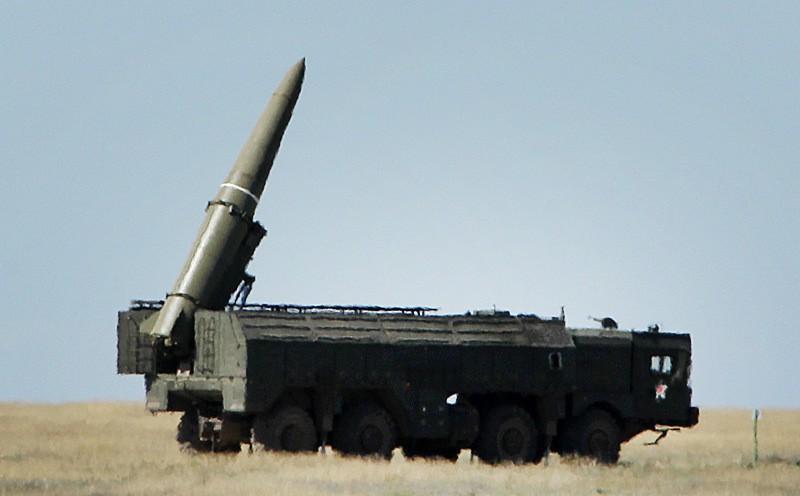 Nga đã dùng tên lửa Iskander để ra đòn hủy diệt khủng bố ở Syria: Dao mổ trâu giết gà?
