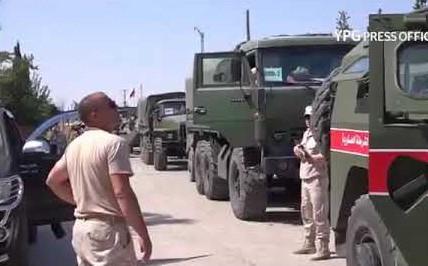 Bộ trưởng Shoigu vừa báo cáo Tổng thống Putin những gì về việc rút quân khỏi Syria?