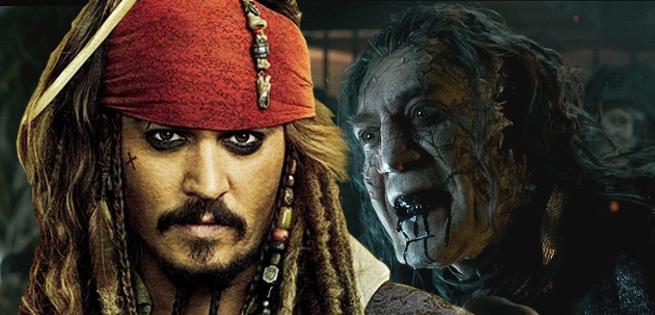 Kết quả hình ảnh cho Pirates of The Caribbean,Salazar Báo Thù