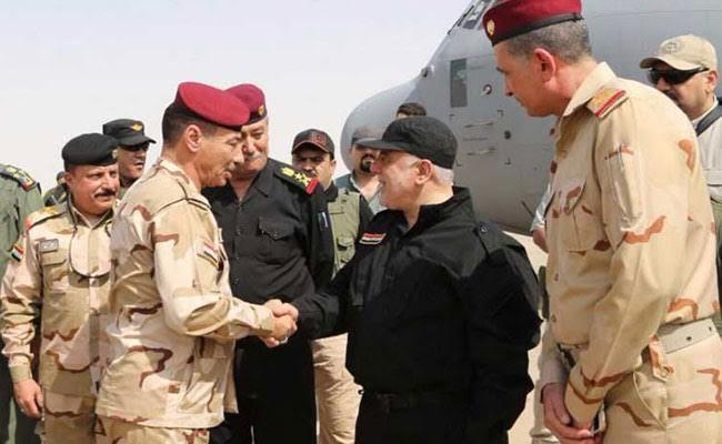 Trận chiến chưa hồi kết: Bại trận tại Mosul, IS sắp tái sinh ở Châu Âu? - ảnh 1