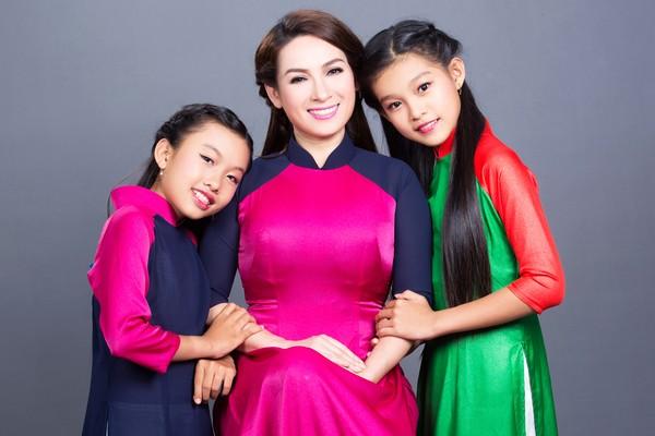 Phi Nhung: Không lấy chồng, cực nhọc mua nhà cho 5 con riêng của mẹ và chăm sóc 17 con nuôi - Ảnh 7